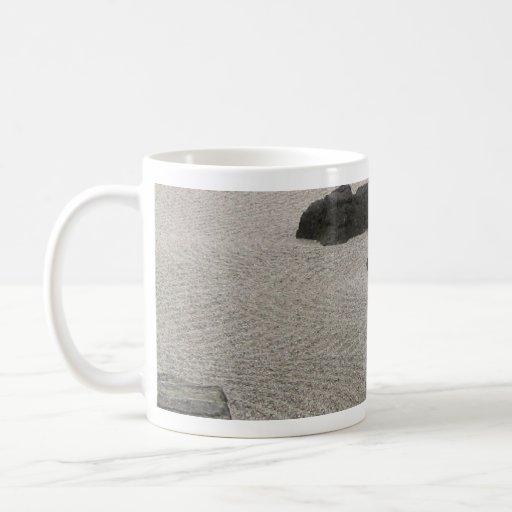 Teatime with Zen Mug