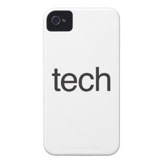tech.ai iPhone 4 Case-Mate case