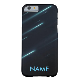Tech Customizable Barely There iPhone 6 Case