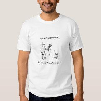 Tech Knowledge Shirts