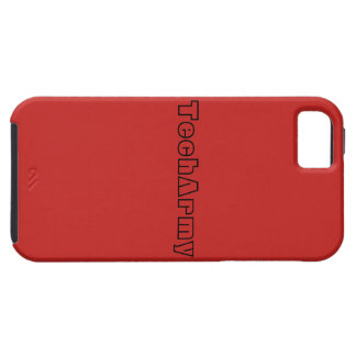 TechArmy Iphone 5 case
