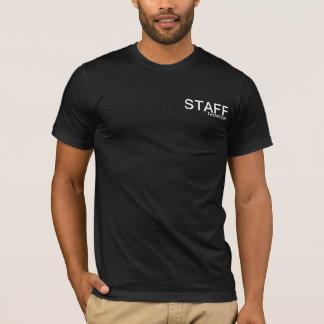 TECHNICAL TEE-SHIRT STAFF T-Shirt