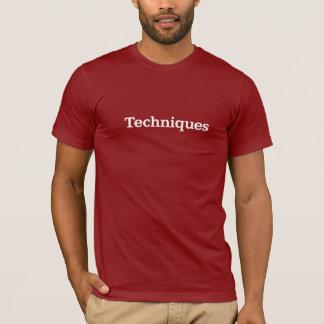 Techniques T-Shirt