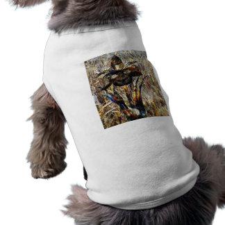 Techno Iris B copy Shirt