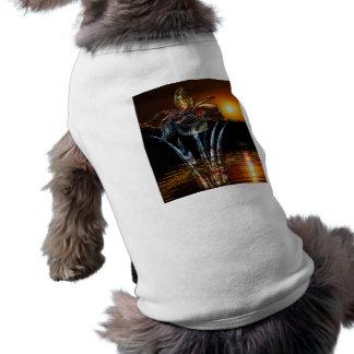 Techno Iris copy Shirt