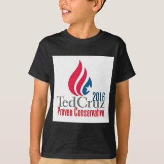 Ted CRUZ 2016 T-Shirt