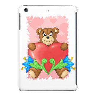 teddy bear iPad mini covers