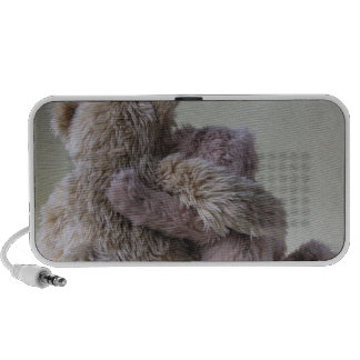 teddy bear friends speaker