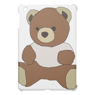 Teddy Bear Cover For The iPad Mini