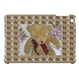 Teddy Bear iPad Mini Cases