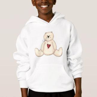 Teddy Bears Heart