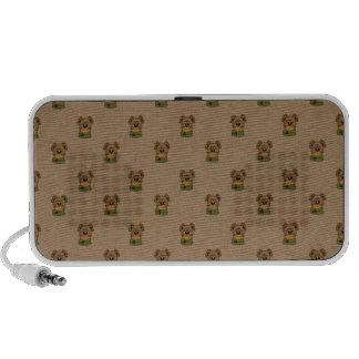 Teddy Bears iPod Speaker
