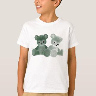 Teddy Bearz Shirtz T-Shirt