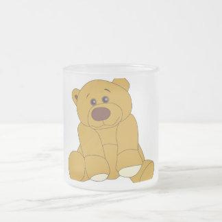 Teddybär Kaffee Haferl