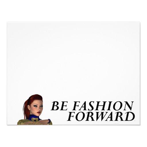 TEE Be Fashion Forward Announcement