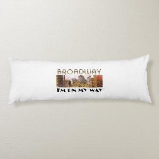 TEE Broadway Star Body Cushion