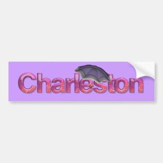 TEE Charleston Bumper Sticker