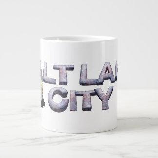 TEE Salt Lake City Jumbo Mug