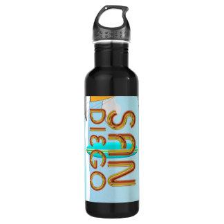 TEE San Diego 710 Ml Water Bottle