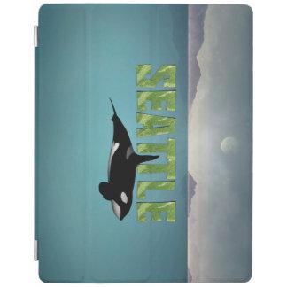 TEE Seattle iPad Cover