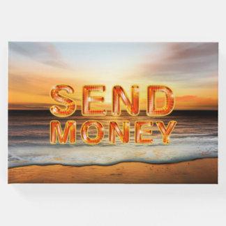 TEE Send Money Guest Book