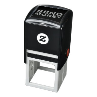 TEE Send Money Self-inking Stamp