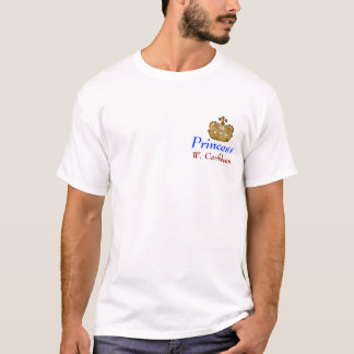 TEE SHIRT Custom designed for Your Cruise