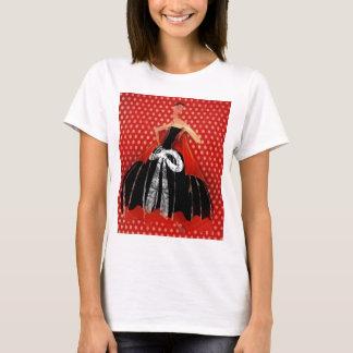 Tee-shirt FASHION GIRL T-Shirt