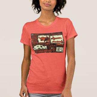 tee-shirt machete T-Shirt