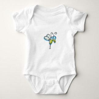 tees infant newborn romper creeper