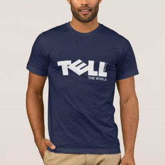 Tell T-Shirt