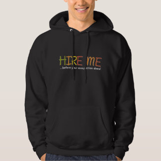 Tell the Business World You Love To Work Sweatshirts
