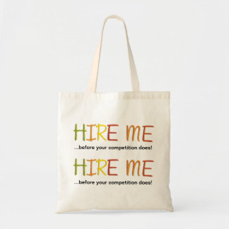 Tell the Business World You Love Work Bag