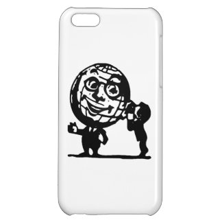 Tell the World Case For iPhone 5C