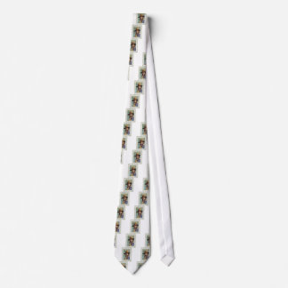 Tell The World Vintage Woman Daisy Sheet Music Tie