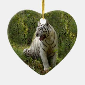 Template-8.5x8.5-Heart Ornament-ds Ceramic Heart Decoration