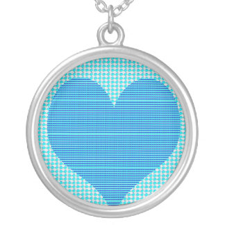 TEMPLATE Colored easy to ADD TEXT and IMAGE gift Pendant