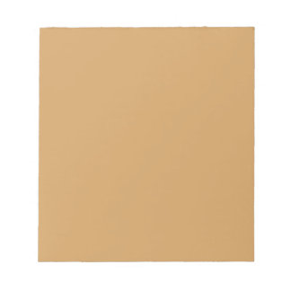 """TEMPLATE DIY 14 color choices 5.5"""" x 6"""" Notepad"""