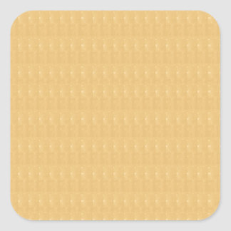 Template DIY Golden Crystal Texture + TXT IMAGE Square Stickers