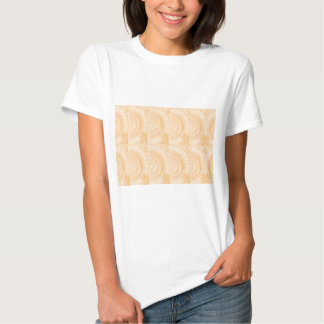 Template Engraved Gold Foil : Add Text Image Tee Shirt