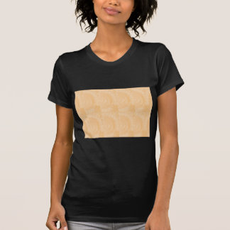 Template Engraved Gold Foil Add Text Image Tee Shirt