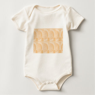Template Engraved Gold Foil : Add Text Image Rompers