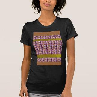 TEMPLATE Vertical Art T Shirts