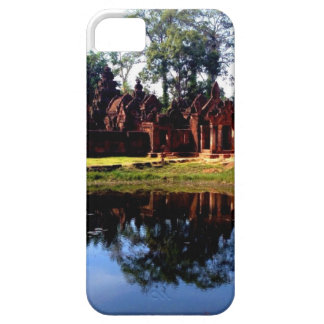 Temple iPhone 5 Case