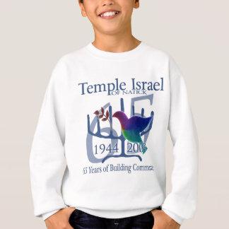 Temple Israel of Natick 65 years Sweatshirt