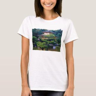 Temple of the Golden Pavilion, Kyoto, Japan T-Shirt
