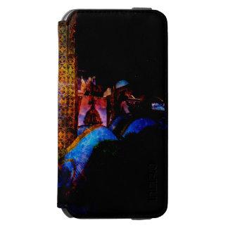 Temple of Time Incipio Watson™ iPhone 6 Wallet Case