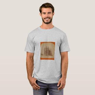 Temple Salt Lake City T-Shirt
