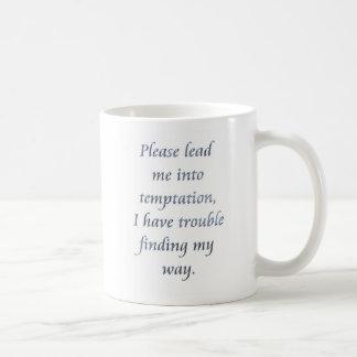 Temptation 2 Mug
