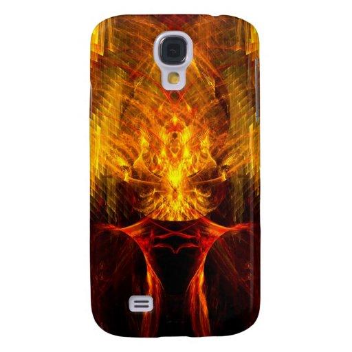 Temptation Samsung Galaxy S4 Cases